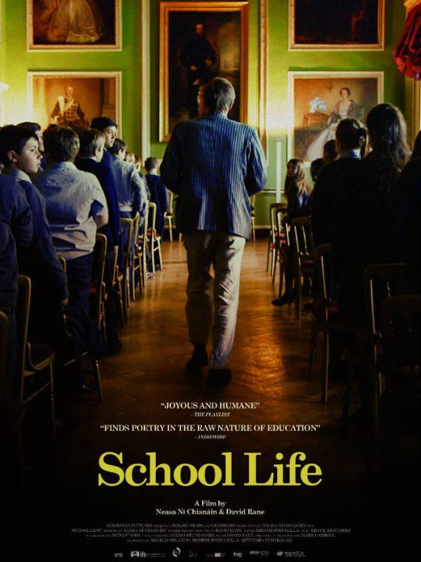 School Life Movie Poster